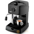 Кофеварка Delonghi EC 146.B Black  МиниФото 1